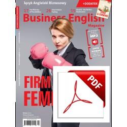 Business English Magazine 82 Wersja elektroniczna
