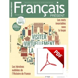 Français Présent 56 Wersja elektroniczna