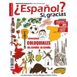 ¿Español? Sí, gracias 54