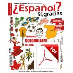 ¿Español? Sí, gracias 54 Wersja Elektroniczna