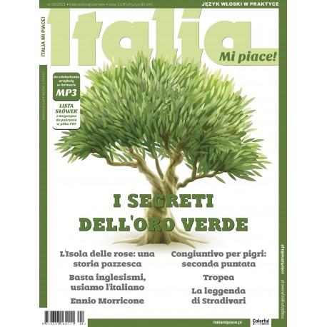 Italia Mi piace! 30