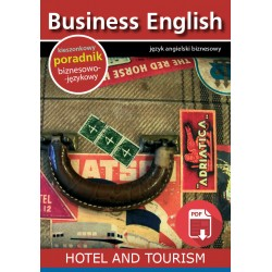 Hotel and tourism