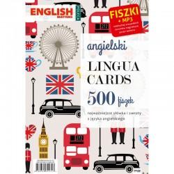 Fiszki do nauki Języka Angielskiego