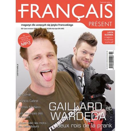 Français Présent 33