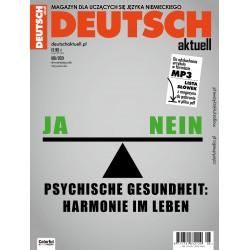 Deutsch Aktuell 106