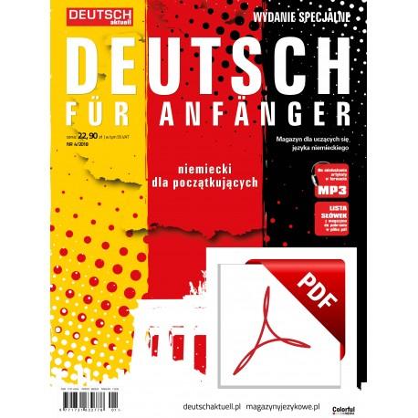 Deutsch Aktuell Deutsch für Anfänger pdf