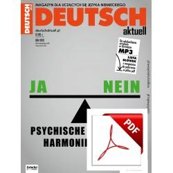 Deutsch Aktuell 106 Wersja elektroniczna