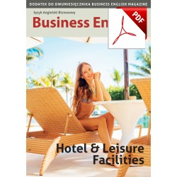 Hotel and Leisure Facilities