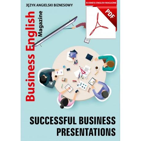 Successful Business Presentation