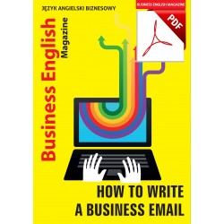 How To Write A Business Email