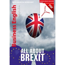 All About Brexit