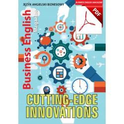 Cutting-Edge Innovations
