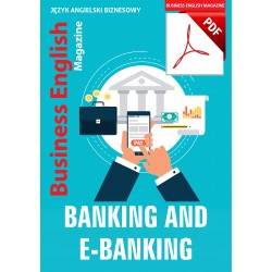 Banking And e-Banking
