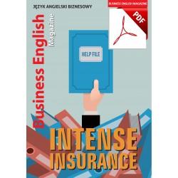Intense Insurance