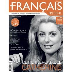 Français Présent 34 Wersja elektroniczna