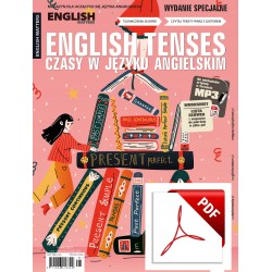 English Matters Tenses - Wersja elektroniczna