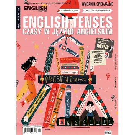 English Matters English Tenses