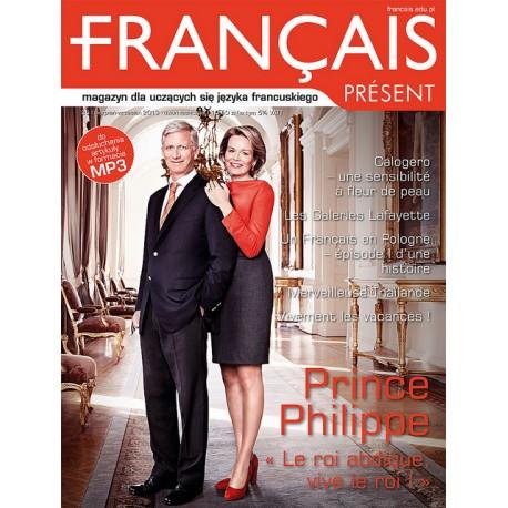 Français Présent 25