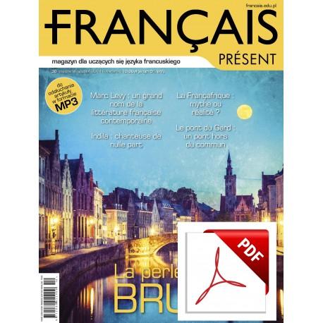 Français Présent 30 Wersja elektroniczna