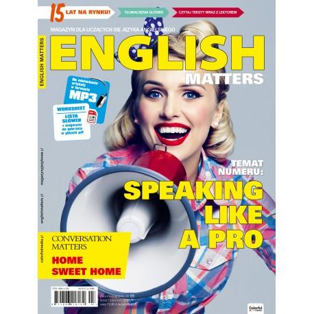 English Matters nr 89