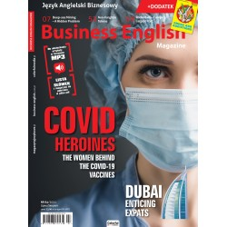 Business English Magazine 84