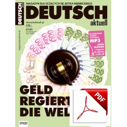 Deutsch Aktuell 107 Wersja elektroniczna