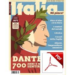 Italia Mi piace! 31 Wersja elektroniczna