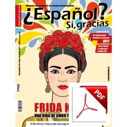 ¿Español? Sí, gracias 55 Wersja Elektroniczna