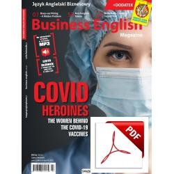 Business English Magazine 84 Wersja elektroniczna