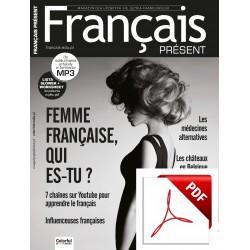 Français Présent 57 Wersja elektroniczna