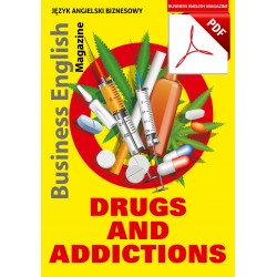 Drugs And Additions