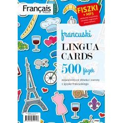 Fiszki do nauki Języka Francuskiego