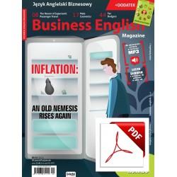 Business English Magazine 85 Wersja elektroniczna