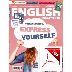 English Matters nr 90 Wersja elektroniczna