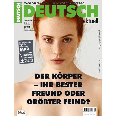 Deutsch Aktuell 108