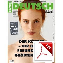 Deutsch Aktuell 108 Wersja elektroniczna