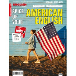 English Matters Spice Up Your American English