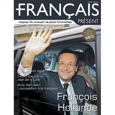 Français Présent 18