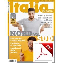 Italia Mi piace! 32 Wersja elektroniczna