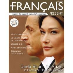 Français Présent 16