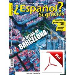 ¿Español? Sí, gracias 56 Wersja Elektroniczna