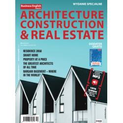 Business English Magazine Architecture Construction & Real Estate