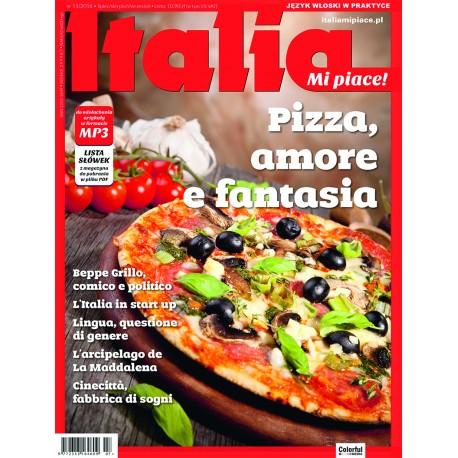 Italia mi piace! 10/2011