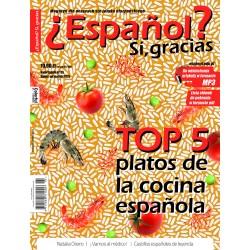 ¿Español? Sí, gracias 35/2015