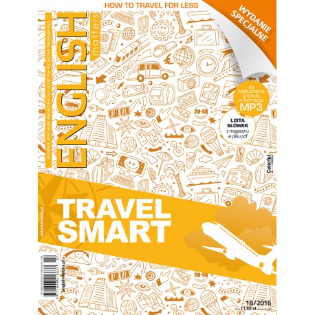 English Matters Travel Smart - HOW TO TRAVEL FOR LESS
