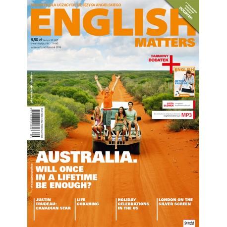 English Matters nr 60