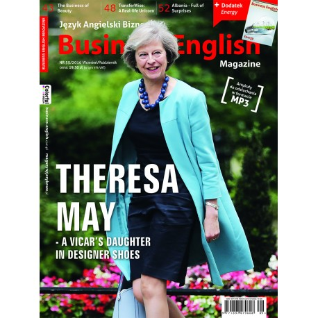 Business English Magazine 55