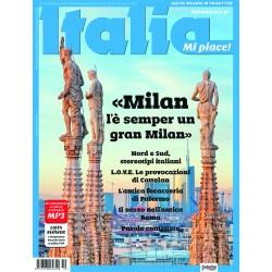 Italia Mi piace! 12/2016