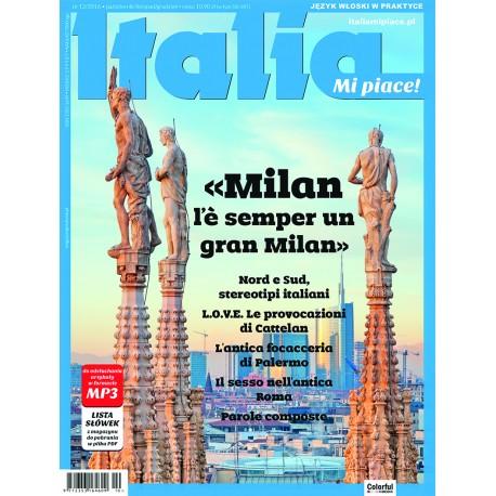 Italia mi piace!
