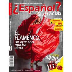 ¿Español? Sí, gracias 36/2016